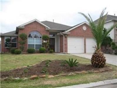 507 Anacacho, Spring, TX 77386 - MLS#: 65383861