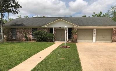 2608 Westfield Street, Alvin, TX 77511 - MLS#: 65396695