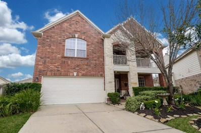 3607 Knights Hollow Court, Katy, TX 77494 - #: 65422364