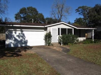 215 Camellia Street, Lake Jackson, TX 77566 - MLS#: 65426450