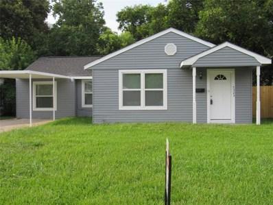 7523 Azalea Street, Houston, TX 77023 - MLS#: 65441191