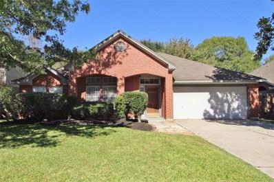 7211 Pine Bower Court, Humble, TX 77346 - MLS#: 65445537