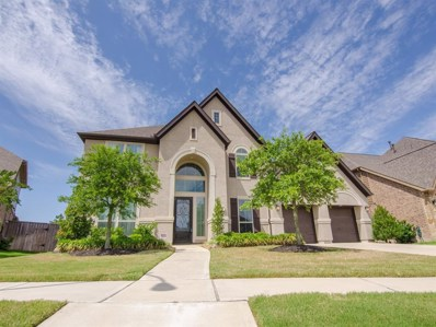 27902 Burchfield Grove, Katy, TX 77494 - MLS#: 65478854