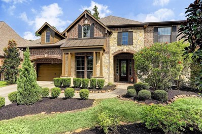 58 S Almondell Circle, The Woodlands, TX 77354 - MLS#: 65484105