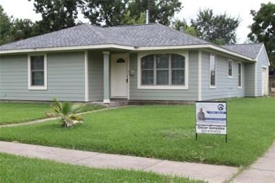 1430 Sulphur, Houston, TX 77034 - MLS#: 6550265