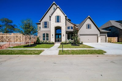11034 Stone Legend Drive, Tomball, TX 77375 - MLS#: 65504598