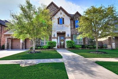 27715 Wimberly Falls, Fulshear, TX 77441 - MLS#: 6553593