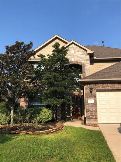 7 Quillwood Place, The Woodlands, TX 77354 - MLS#: 65549690