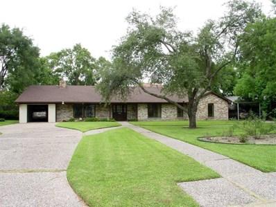 5512 Valerie Street, Houston, TX 77081 - MLS#: 65584541