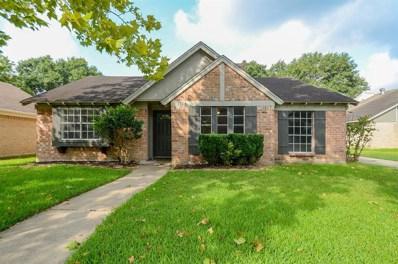 1114 Copper Creek, Katy, TX 77450 - MLS#: 65640245