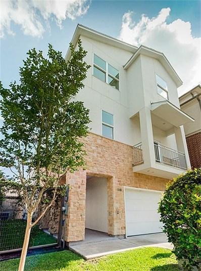 158 Vieux Carre Drive, Houston, TX 77009 - #: 65660344