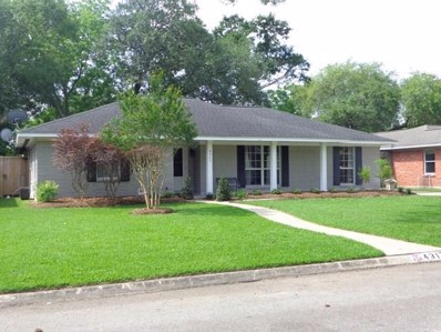 4317 Hazelton Street, Houston, TX 77035 - MLS#: 65691784