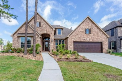 16823 Caney Mountain, Humble, TX 77346 - MLS#: 65693129