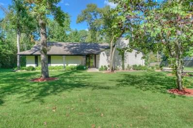 20818 Little Deer, Crosby, TX 77532 - MLS#: 65762081
