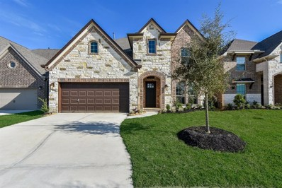 4117 Ashwood Hollow Lane, Spring, TX 77386 - #: 65763352