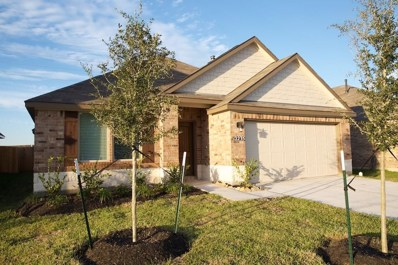 12235 Golden Oasis, Humble, TX 77346 - MLS#: 6581047