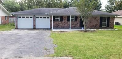 124 Honeysuckle Drive, Baytown, TX 77520 - MLS#: 65811099