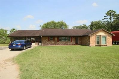 25916 Fm 2100 Road, Huffman, TX 77336 - MLS#: 6592459