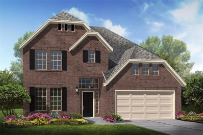 2823 Stock Creek Lane, Richmond, TX 77406 - MLS#: 66000796