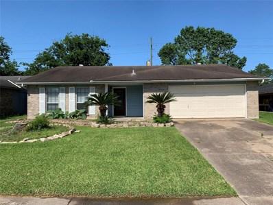 7230 La Granada Drive, Houston, TX 77083 - #: 66010755