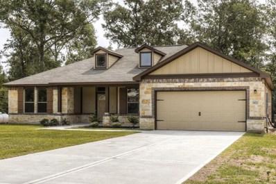 4566 Coues Deer, Conroe, TX 77303 - MLS#: 66013024