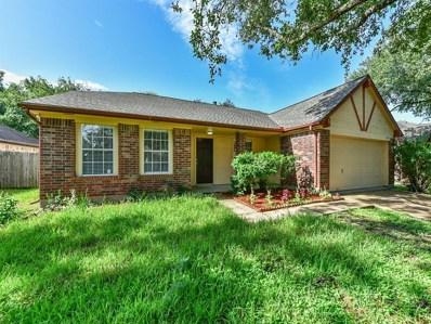 4622 Linden, Pearland, TX 77584 - MLS#: 66018795