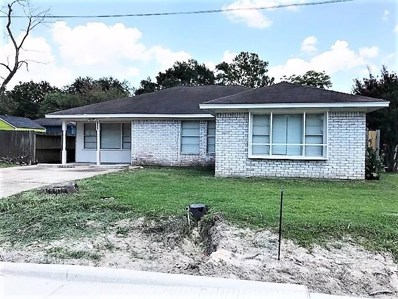 1928 Sherwood Forest, Houston, TX 77043 - MLS#: 66031903