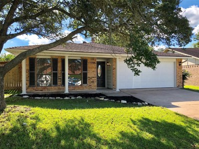 7110 El Sereno, Houston, TX 77083 - MLS#: 66062274