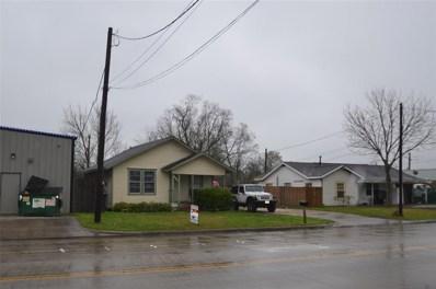2405 Randolph Road, Pasadena, TX 77503 - MLS#: 66066971