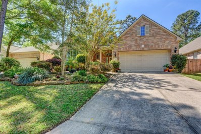 111 E Northcastle Circle, The Woodlands, TX 77384 - MLS#: 66078220