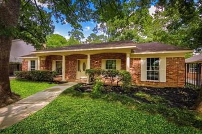 714 Langwood Drive, Houston, TX 77079 - MLS#: 66084160