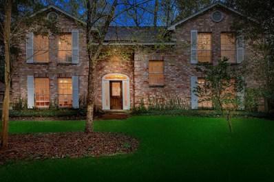 5 Starviolet Street, The Woodlands, TX 77380 - MLS#: 66092212