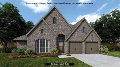 4001 Emerson Cove, Spring, TX 77386 - MLS#: 66171738