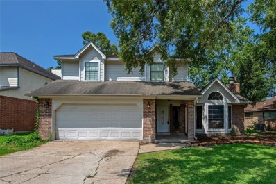 19027 Sandia Pines, Humble, TX 77346 - MLS#: 66181824