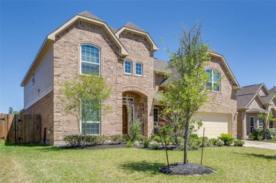 6414 Pinewood Heights Drive, Spring, TX 77389 - #: 66202049