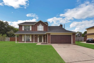 2038 Summerall Court, Richmond, TX 77406 - MLS#: 66216069