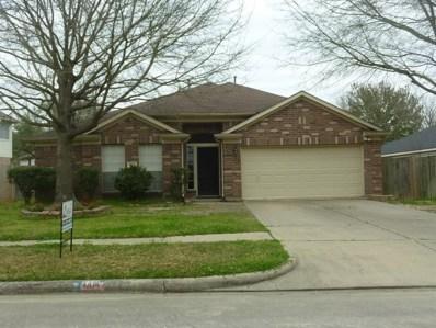 14414 Lawton Ridge Drive, Cypress, TX 77429 - #: 66221486