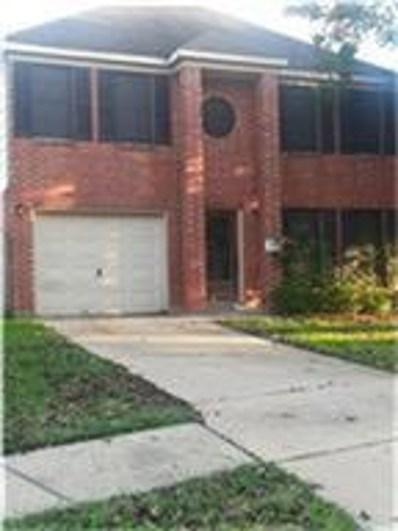 1801 Old Creek Dr, Rosenberg, TX 77471 - MLS#: 66221665
