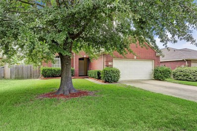 8735 Willancy, Houston, TX 77095 - MLS#: 66242263