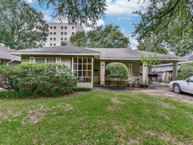 3722 Las Palmas, Houston, TX 77027 - MLS#: 66268708