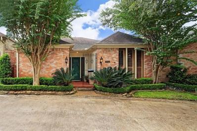 9404 Briar Forest Drive, Houston, TX 77063 - MLS#: 66270153