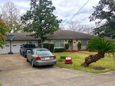 3807 Amos Street, Houston, TX 77021 - #: 66282914