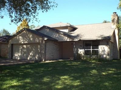 17918 Lake Manor Drive, Houston, TX 77084 - #: 6630734