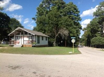 13102 S Lee Shore Drive, Willis, TX 77318 - MLS#: 66310350