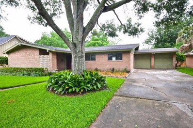 6027 Cartagena, Houston, TX 77035 - MLS#: 66326635