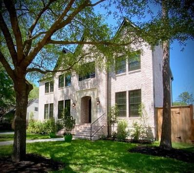 14334 Carolcrest Drive, Houston, TX 77079 - #: 66337301
