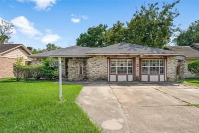 827 Dewalt Street, Houston, TX 77088 - MLS#: 66357998