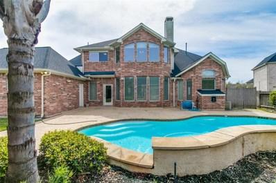 7610 Courtney Manor, Katy, TX 77494 - MLS#: 66375224