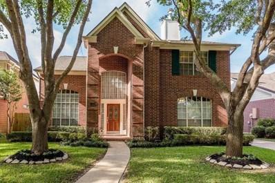 4738 Forest Home Drive, Missouri City, TX 77459 - MLS#: 66379993