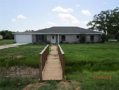 19114 County Road 520b, Brazoria, TX 77422 - MLS#: 66411392